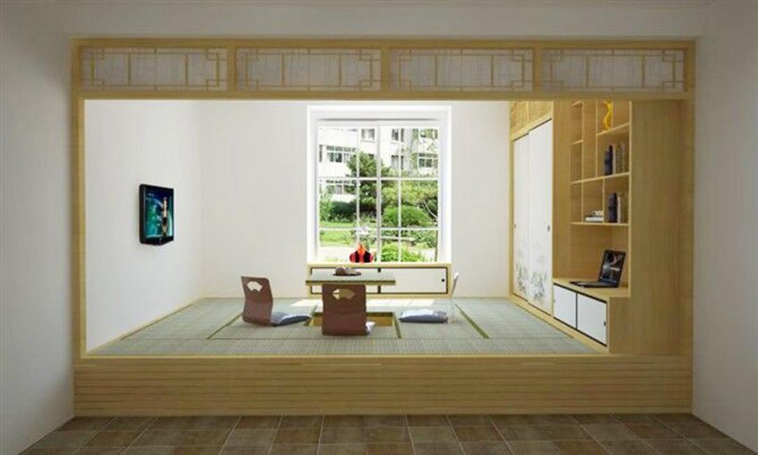客厅砖砌地台施工步骤